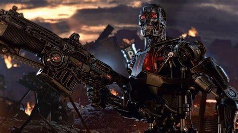 gears  trailer reveals terminator crossover