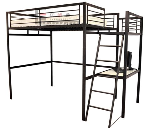 low loft bed with desk ikea loft bed ikea large size of bunk bedsbest quality bunk