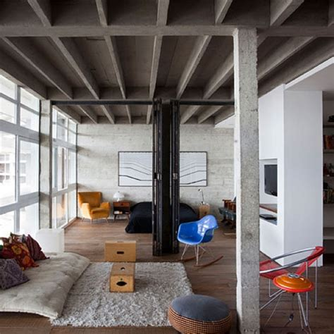 d 233 co loft industriel