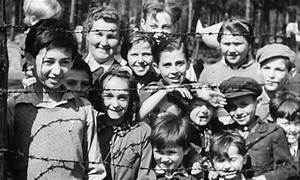 A Father U2019s Legacy  Grim Footage Of Concentration Camps