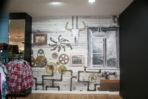 Custom Wallpaper And Mural Printing Artlab