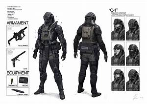 C-1 Combat armor | Eclipse Phase | AUSTIN, TEXAS | 2015 A ...