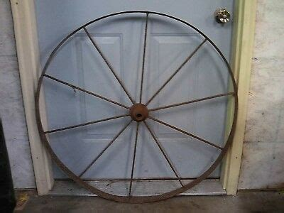 steel wagon wheels  sale   left