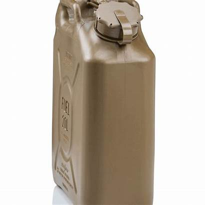 Gallon Litre Container Fuel Military Dod Scepter
