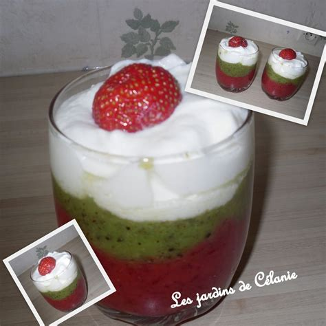 verrine dessert facile images