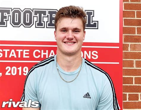 TarHeelIllustrated - THI TV: Catching Up With 4-star TE/LB ...