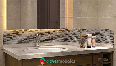 Sticky Backsplash For Kitchen by 2018 Home Decor Trends Peel And Stick Tile Backsplash