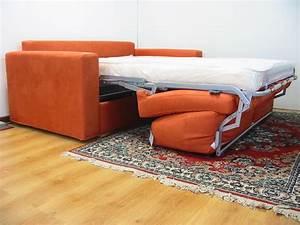 Il comodo divano letto con rete elettrosaldata for Divano letto con rete elettrosaldata