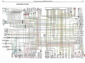 Honda Vtx Schematics