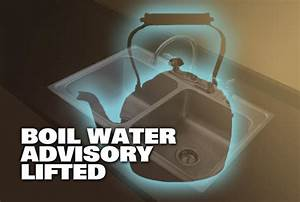 Clare Co. Boil Water Advisory Lifted - 9 & 10 News