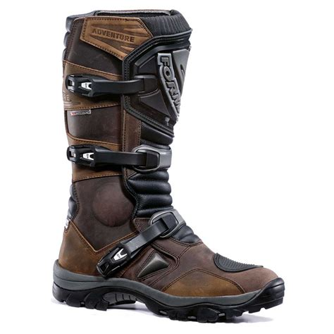 road motorbike boots off road motorcycle motocross boots free uk shipping