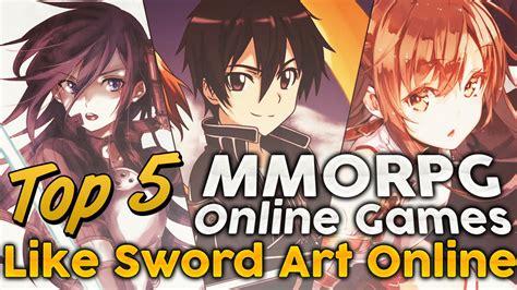 Top 5 Anime Mmorpg Like Sword Free To Play Top 5 Mmorpg Like Sword 2014 2015