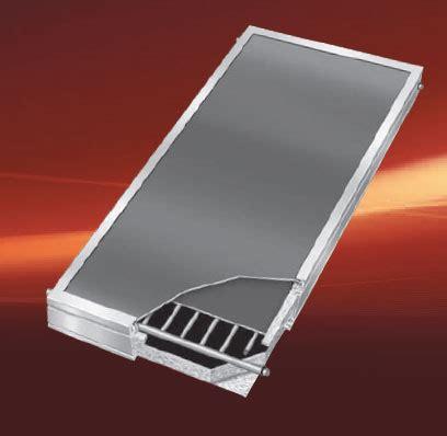 Простейшая схема подключения солнечного коллектора для.