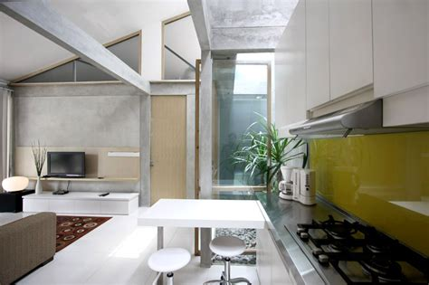 interior design ideas for kitchen gallery of grey house sub studio for visionary design 11