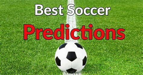 Todays football predictions - FcTables.com
