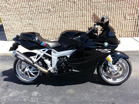 2008 Bmw K 1200 S Sportbike Motorcycle From Landisville