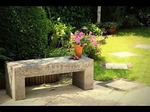 Möbel Aus Beton : m bel aus beton selber machen betonm bel selber bauen ~ Michelbontemps.com Haus und Dekorationen
