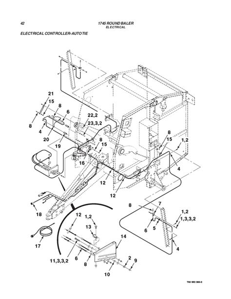 Electrical Box Wire Clamp