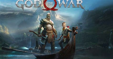 Action, adventure, 3rd person language: God Of War - PS4 Download Torrent