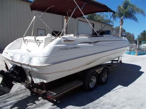 Monterey Deck Boats For Sale by Deck Boat Monterey Boats For Sale In Florida United States