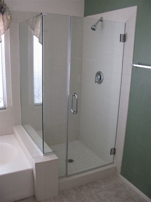 fiberglass shower 51 best images about bathroom on frameless
