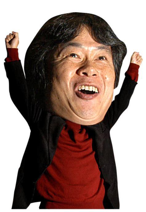 [Image - 636499] | Shigeru Miyamoto | Know Your Meme
