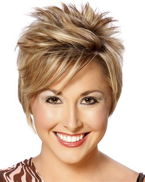 short spiky haircuts hairstyles  women  hairstyles