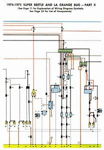 Vw Super Beetle Fuel Injection Wiring Diagram