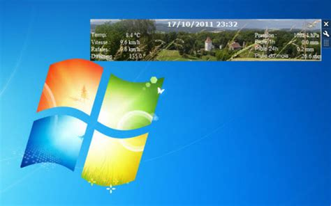 gadget bureau meteo mto 1555 villarzel gadget pour windows 7