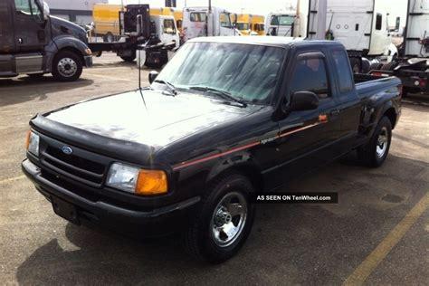 ford ranger splash extended cab pickup  door