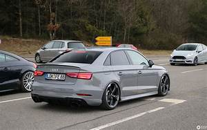 Audi Rs3 Sedan : audi rs3 sedan 8v 1 april 2018 autogespot ~ Medecine-chirurgie-esthetiques.com Avis de Voitures