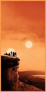 Poster Star Wars : star wars posters from matt ferguson and bottleneck ~ Melissatoandfro.com Idées de Décoration