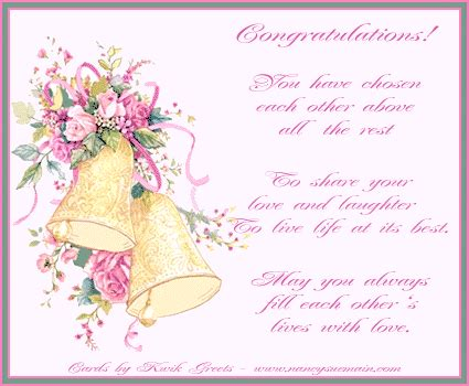 wedding congratulations google search  pinterest verses