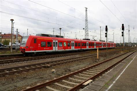 Bad Und S by Magdeburger S Bahn E5 Auf Dem Weg Sch 246 Nebeck Nach