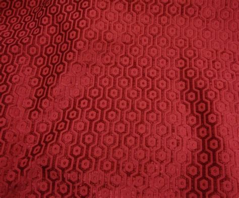 Drapery Fabric By The Yard by Wine Serenade Chenille Upholstery Drapery Fabrics 56 Quot Wide