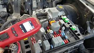 Gmc Envoy Dies No Start Bad Fuse Box