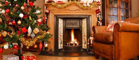 home decorated  christmas home design ideas