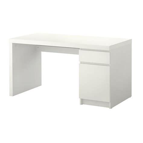 bureau pour ordinateur ikea malm bureau blanc ikea