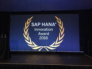 Customers Win with Co-Innovation at SAP HANA Innovation ...