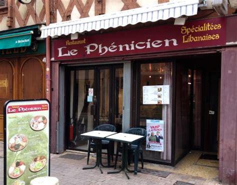 restaurant le bureau bourges mezzes chauds picture of le phenicien bourges tripadvisor