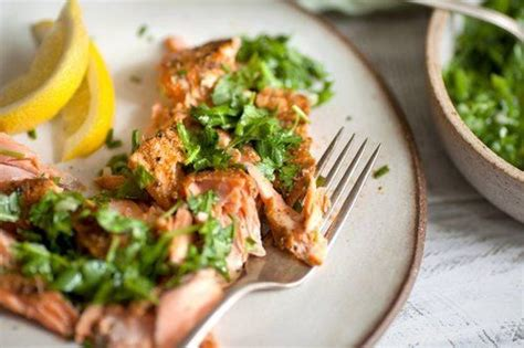 alison roman fish shellfish cooking salmon roasted