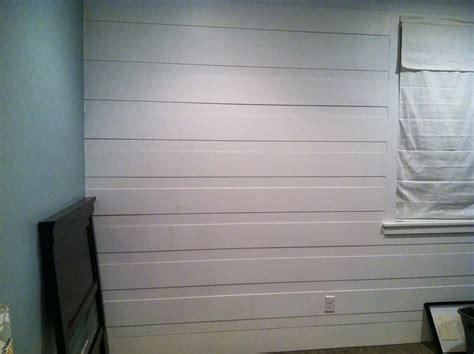 Shiplap Siding by A Saltbox Shiplap Siding Wall Paneling Ideas