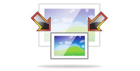 photo resize  optimization