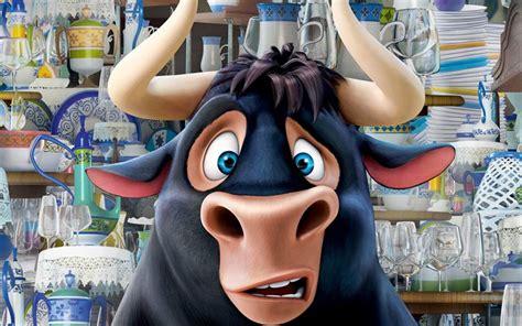 herunterladen hintergrundbild ferdinand der stier