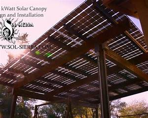Solar Patio Cover Home Design Ideas, Pictures, Remodel and