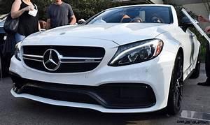 Mercedes C63s Amg : 2017 mercedes amg c63s cabriolet at amelia island 25 photos ~ Melissatoandfro.com Idées de Décoration