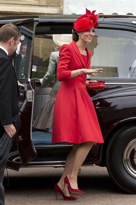 Kate Middleton Best Shoe Looks Photos Footwear