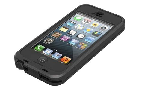 best waterproof iphone 5s waterproof your iphone with these top 5 cases