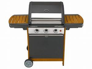 Petit Barbecue A Gaz : barbecue gaz campingaz othello wo vente de campingaz ~ Dailycaller-alerts.com Idées de Décoration