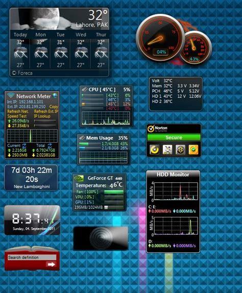 gadgets bureau windows 8 view topic gadgets in windows 8 betaarchive